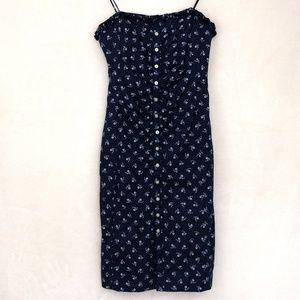 Ralph Lauren Floral Sun Dress